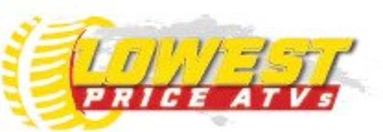 Lowest Price ATVs