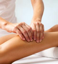 Grande Prairie Physiotherapy & Massage