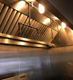 Sioux Falls Pressure Washing and Kitchen Exhaust Cleaning