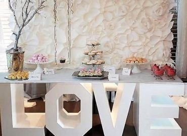 Cashmere Dreams – Wedding & Event Planner of Columbia