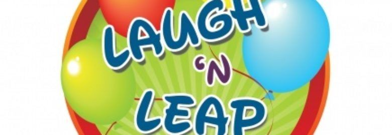 Laugh n Leap – Camden Bounce House Rentals & Water Slides