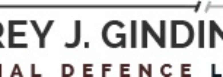 Jeffrey Gindin, Q.C. Criminal Lawyer