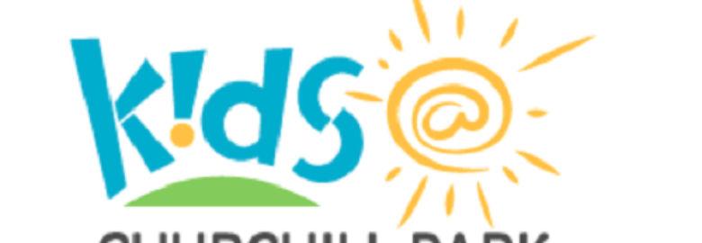 Kids@ Churchill Park Day Care