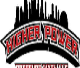 Higher Power Pressure Wash
