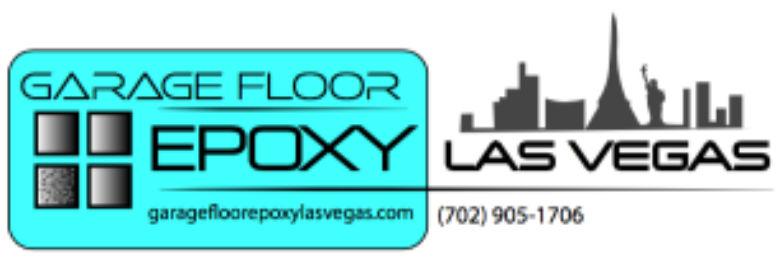 Garage Floor Epoxy Las Vegas