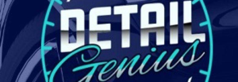 Detail Genius Mobile Detailing