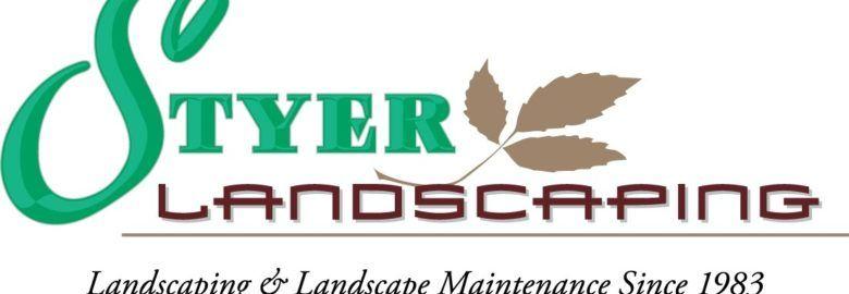 Styer Landscaping