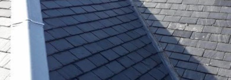 M White Roofing & Building Ayrshire