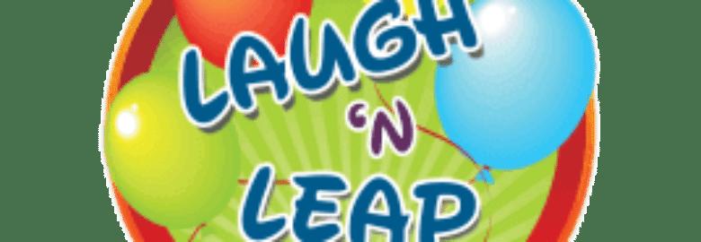 Laugh n Leap – Lexington Bounce House Rentals & Water Slides