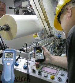 Acu-Vib Electronics – Electronics Testing Equipments