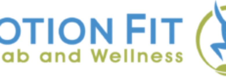 Motion fit rehab and wellness