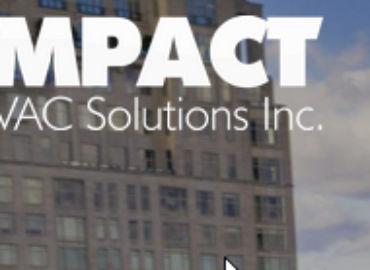 Impact HVAC Solutions Inc.