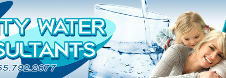Quality Water Consultants, Inc.