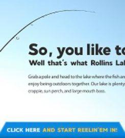 Rollins Lake RV & Storage – Beaumont