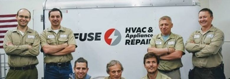 Fuse HVAC & Appliance Repair Long Branch NJ