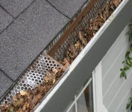 Gutter Cleaning Lexington
