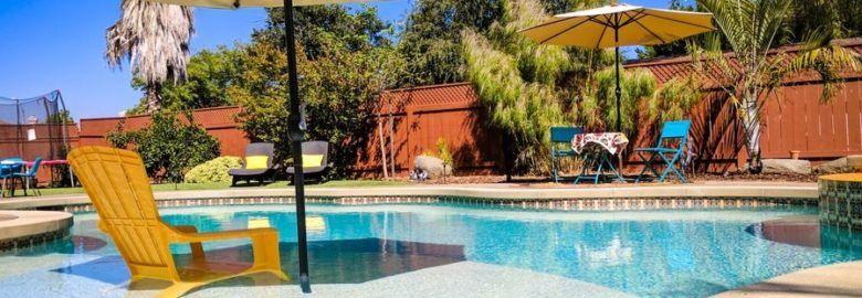 Pool Service Upland