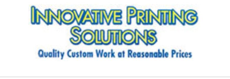 Innovative Printing Solutions