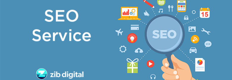 Zib Digital – Local SEO Agency Melbourne
