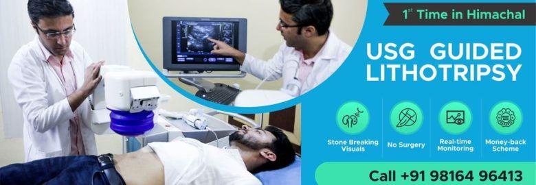 Shanti Clinic & Nursing Home