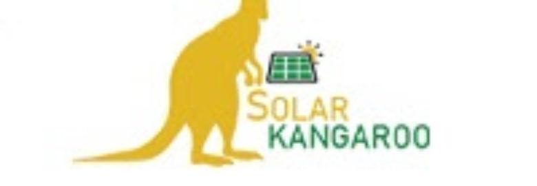 Solar Kangaroo
