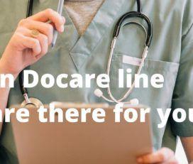 Docare Line by Kencap Ltd