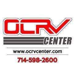 OCRV Center – RV Collision Repair & Paint Shop