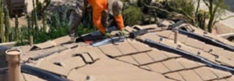 Desert Roof Repair