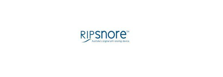 Buy Snoring Mouthpiece Online Australia | Ripsnore