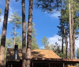 Cabins at Creekside