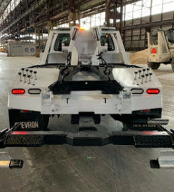 Tow Truck Titans Milwaukee