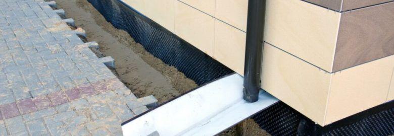 Basement Defence Waterproofing