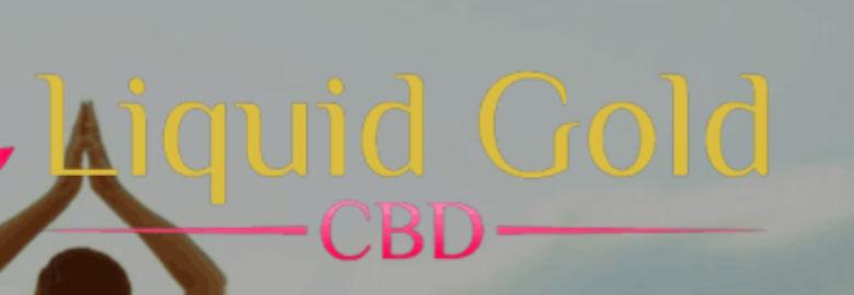 Liquid Gold CBD Oil Canada