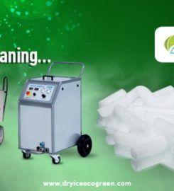 Dry ice supplier in Dubai