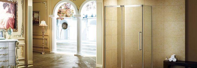 Best Shower Enclosure, Shower Doors | DABBL