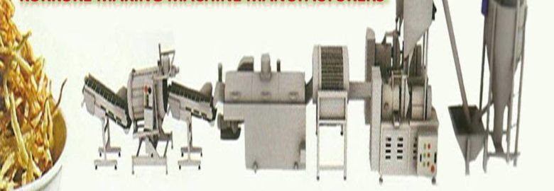 VERMA FOOD PROCESSING SYSTEM