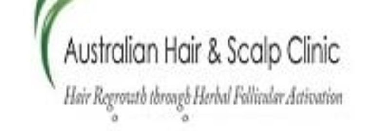 Australian Hair & Scalp Clinic