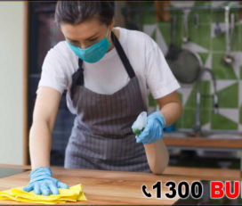 Bond Back and Move out Cleaning Services in Glen Iris