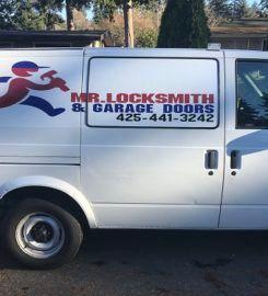 Mr Locksmith and Garage Doors LLC