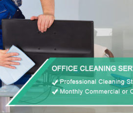 Cleaning Crew Cleaning Solutions
