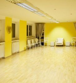 Dance With George Studios