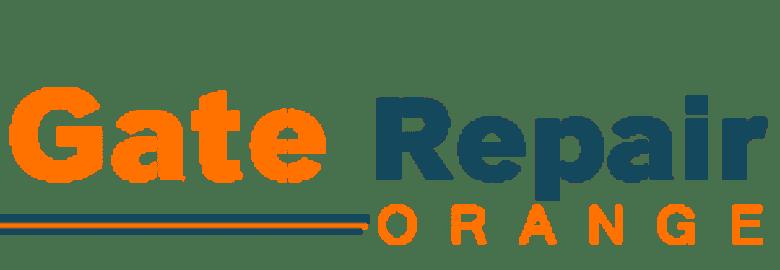 Gate Repair Orange