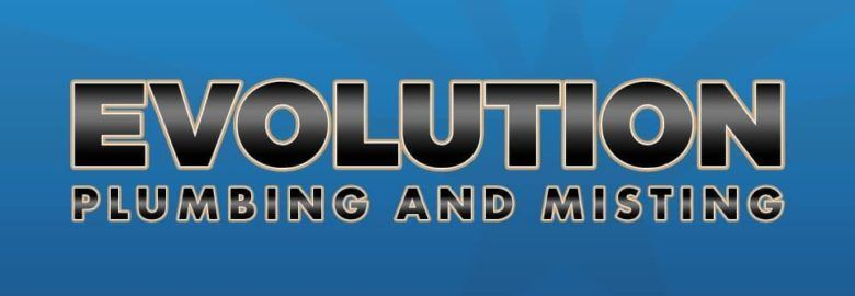 Evolution Plumbing and Misting
