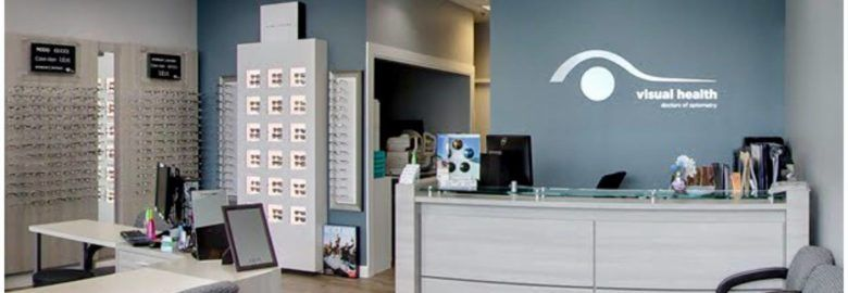 Visual Health Doctors of Optometry – Arlington/Ballston