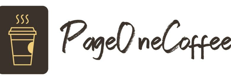 PageOneCoffee