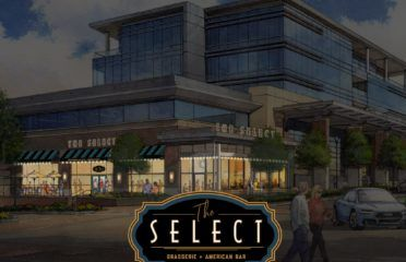 The Select – Restaurant & Bar