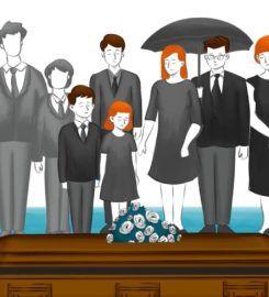Ezifunerals – Funeral Planning & Directors