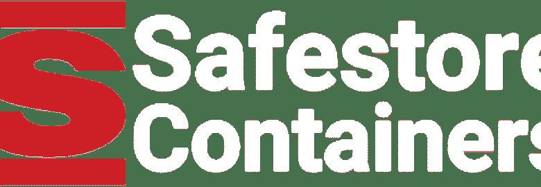 Safestore Containers Glendene (West Auckland)