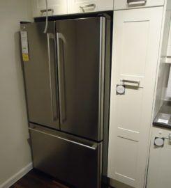 Charlotte Refrigerator Repair Co.