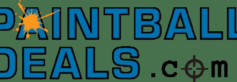 Paintball Deals